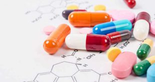 شرکت از لیسانس شیمی دارویی به داروسازی