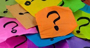 دانلود سوالات آزمون نمونه دولتی 96 - 97 با پاسخ