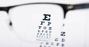 کارنامه و رتبه قبولی رشته بینایی سنجی دانشگاه پردیس خودگردان 95 - 96