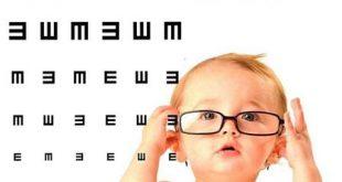 کارنامه و رتبه قبولی رشته بینایی سنجی منطقه 3 کنکور 95 - 96