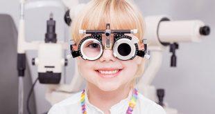 کارنامه و رتبه قبولی رشته بینایی سنجی منطقه 1 کنکور 95 - 96