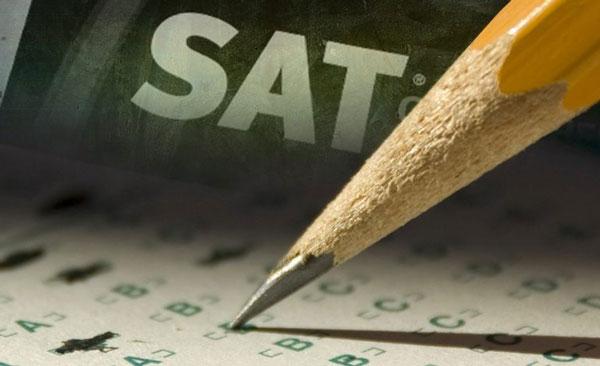 شرایط آزمون SAT سال 98