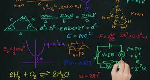 منابع آزمون دکتری رشته ریاضی محض 97