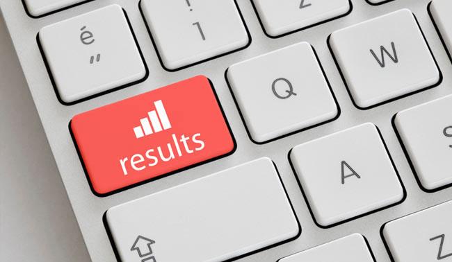 اعلام نتایج آزمون کارشناسی ارشد سراسری 97
