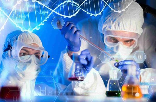 منابع ارشد رشته زیست شناسی سلولی و مولکولی 1400