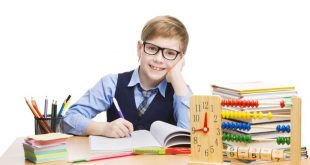 دفترچه ثبت نام آزمون مدارس نمونه دولتی ششم ابتدایی