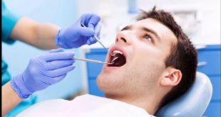 آخرین رتبه قبولی دندانپزشکی دانشگاه سراسری 96 - 97