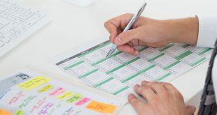 زمان ثبت نام آزمون دکتری وزارت بهداشت