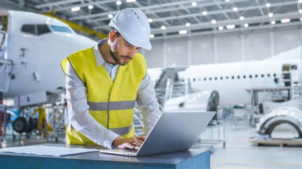 دفترچه سوالات کارشناسی ارشد مجموعه مهندسی هوافضا