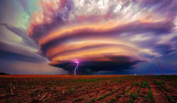 دفترچه سوالات کنکور ارشد مجموعه ژئوفیزیک و هواشناسی