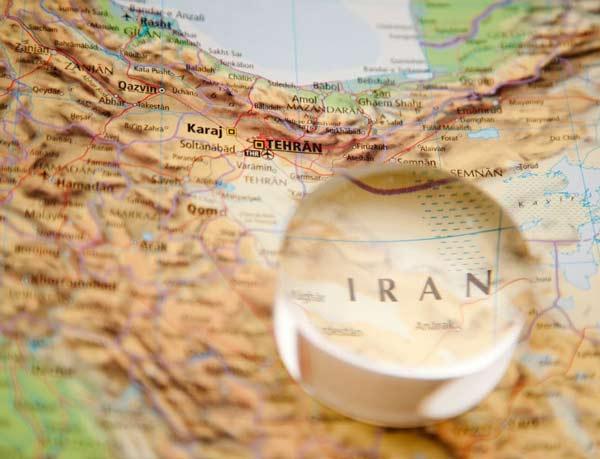 دفترچه سوالات کنکور ارشد رشته ایران شناسی