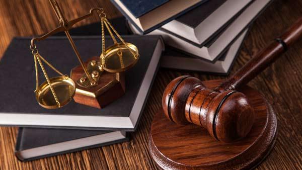 دفترچه سوالات کنکور ارشد مجموعه حقوق