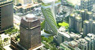 دانلود دفترچه سوالات و پاسخنامه کنکور کارشناسی ارشد رشته طراحی شهری