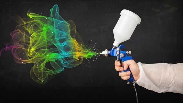 دفترچه سوالات کارشناسی ارشد رشته مهندسی پلیمر - صنایع رنگ