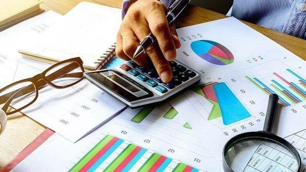 کارنامه و رتبه قبولی حسابداری 98 - 99