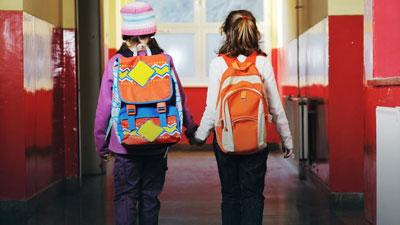 لیست مدارس غیرانتفاعی متوسطه اول دخترانه منطقه 15 تهران