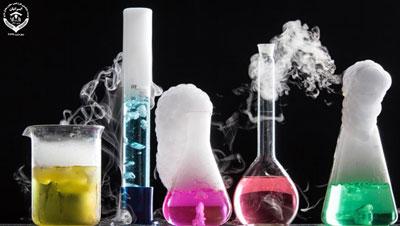 آخرین رتبه و تراز قبولی رشته شیمی دانشگاه آزاد 98