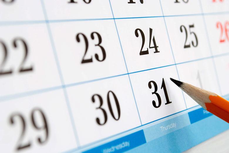 زمان ثبت نام تکمیل ظرفیت آزمون دکترا آزاد 98