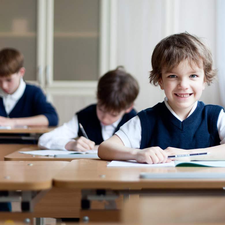 لیست و آدرس مدارس غیرانتفاعی ابتدایی پسرانه مناطق تهران