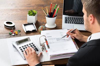 آخرین رتبه قبولی حسابداری