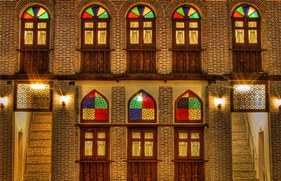 آخرین رتبه قبولی مرمت آثار تاریخی دانشگاه سراسری