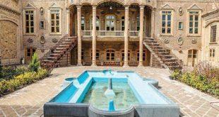 آخرین رتبه قبولی مرمت آثار تاریخی