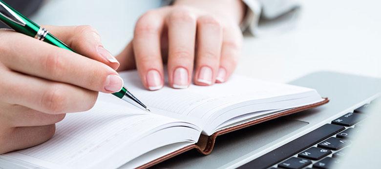 دفترچه ثبت نام و انتخاب رشته کنکور کاردانی به کارشناسی 98