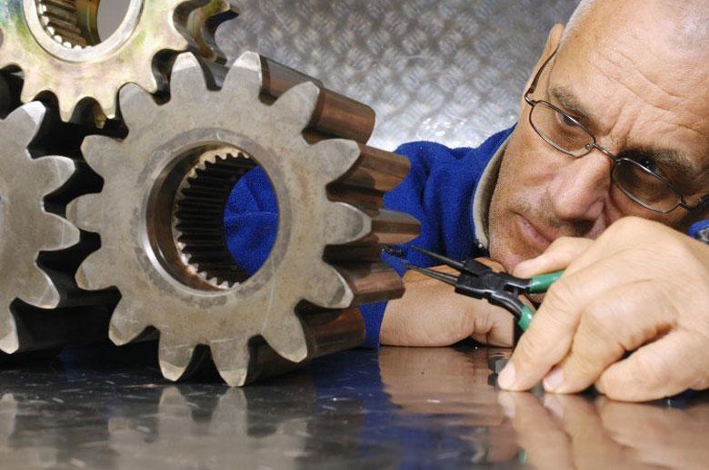 منابع آزمون دکتری رشته مهندسی مکانیک - ساخت و تولید