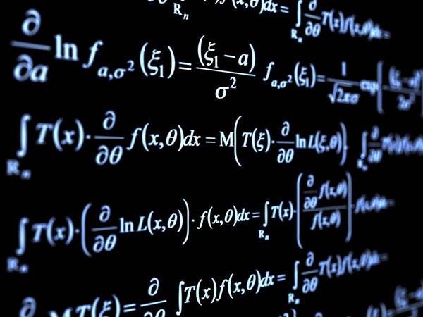 منابع دکتری رشته ریاضی محض 1400