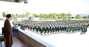 دفترچه ثبت نام دانشگاه افسری ارتش 98