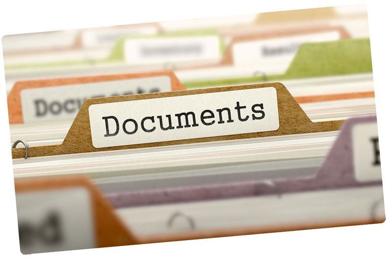 مدارک ثبت نام آزمون مدارس تیزهوشان 99 - 98