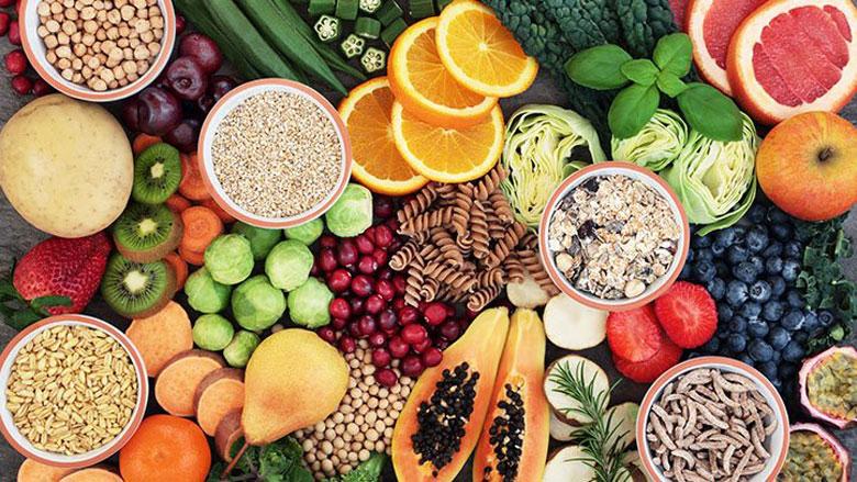 منابع آزمون دکتری رشته بهداشت مواد غذایی