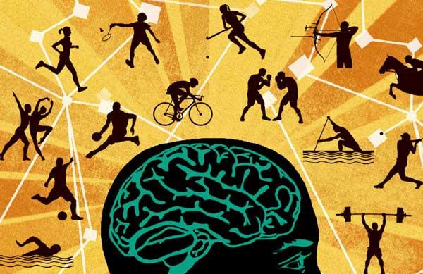 منابع کنکور دکتری رشته رفتار حرکتی و روان شناسی ورزشی 1400