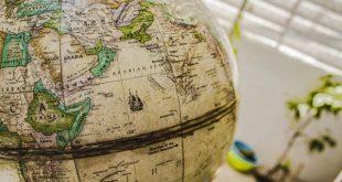 منابع آزمون دکتری رشته جغرافیای سیاسی