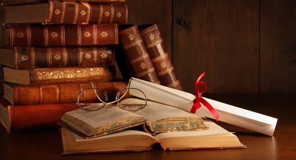 کتب آزمون دکتری رشته تاریخ اسلام 1400