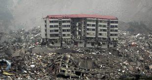منابع آزمون دکتری رشته مهندسی عمران - زلزله