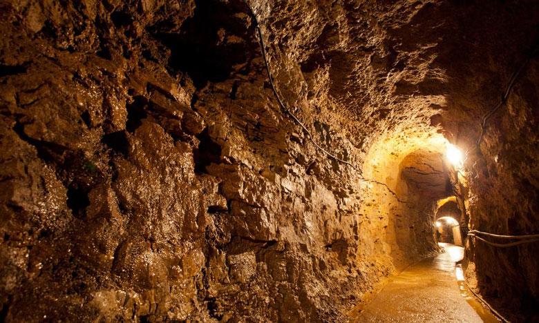 منابع آزمون دكتري رشته مهندسي معدن - اكتشاف