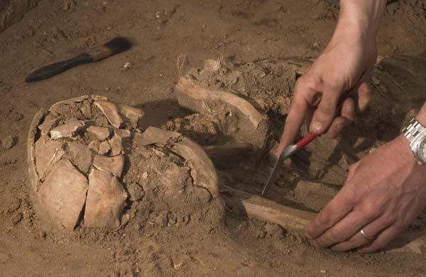 منابع کنکور دکتری رشته باستان شناسی 1400