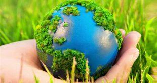 منابع آزمون دکتری رشته محیط زیست.