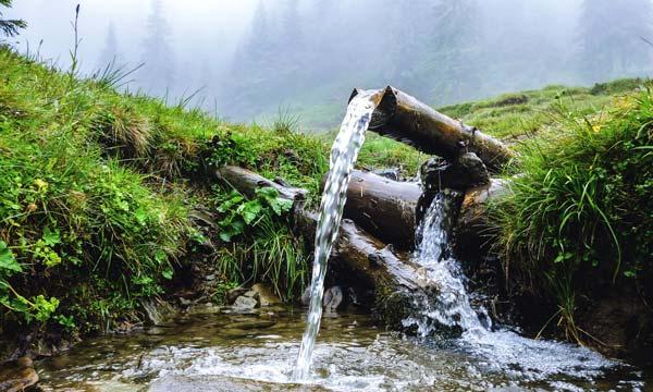 منابع آزمون دکتری رشته زمین شناسی آب های زیرزمینی