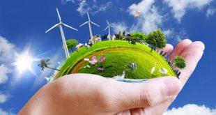 منابع آزمون دکتری رشته زمین شناسی زیست محیطی