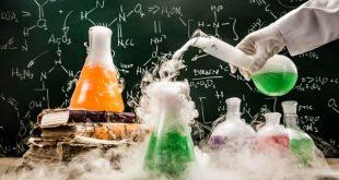 منابع آزمون دکتری رشته شیمی معدنی