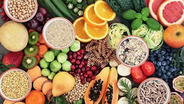 منابع کنکور دکتری رشته بهداشت مواد غذایی 1400