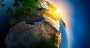 منابع آزمون دکتری رشته زمین شناسی تکتونیک
