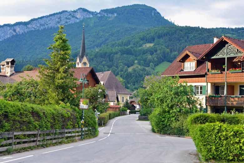 شرایط پذیرش تحصیلی در کشور اتریش