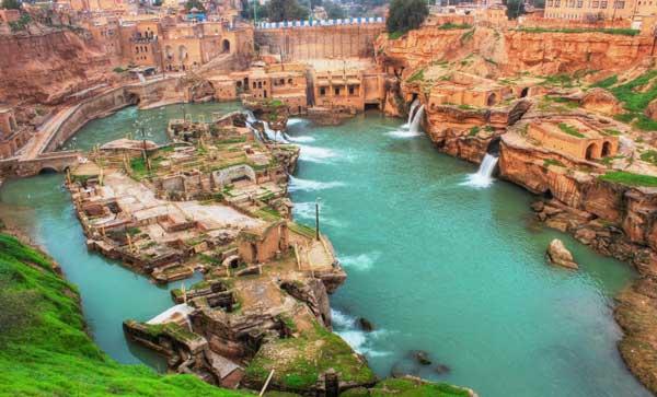 بهترین منابع آزمون دکتری رشته علوم و مهندسی آب - سازه های آبی 1400