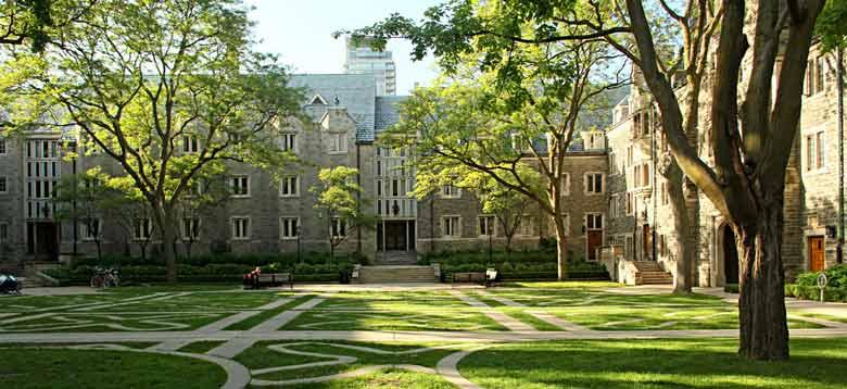 پذیرش دانشجو و اقامت در کشور کانادا