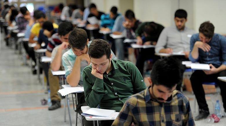 زمان درافت کارت آزمون کارشناسی ارشد آزاد 1400