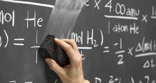 فهرست حذفیات کنکور سراسری تجربی - ریاضی - انسانی