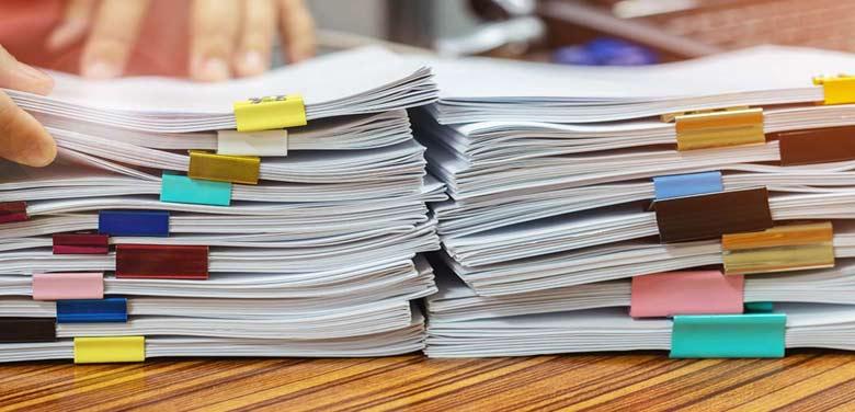 مدارک ثبت نام دانشگاه آزاد بدون کنکور 99